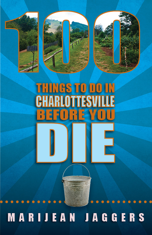 100 Things_Charlottesville